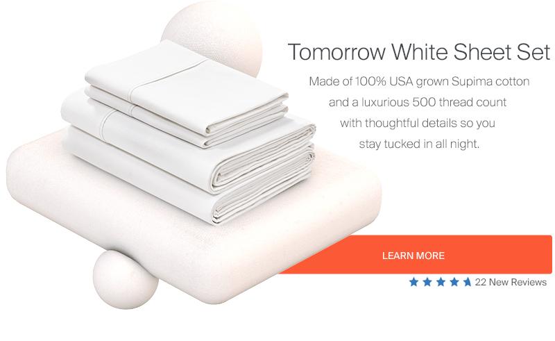 Supima Cotton Sheets