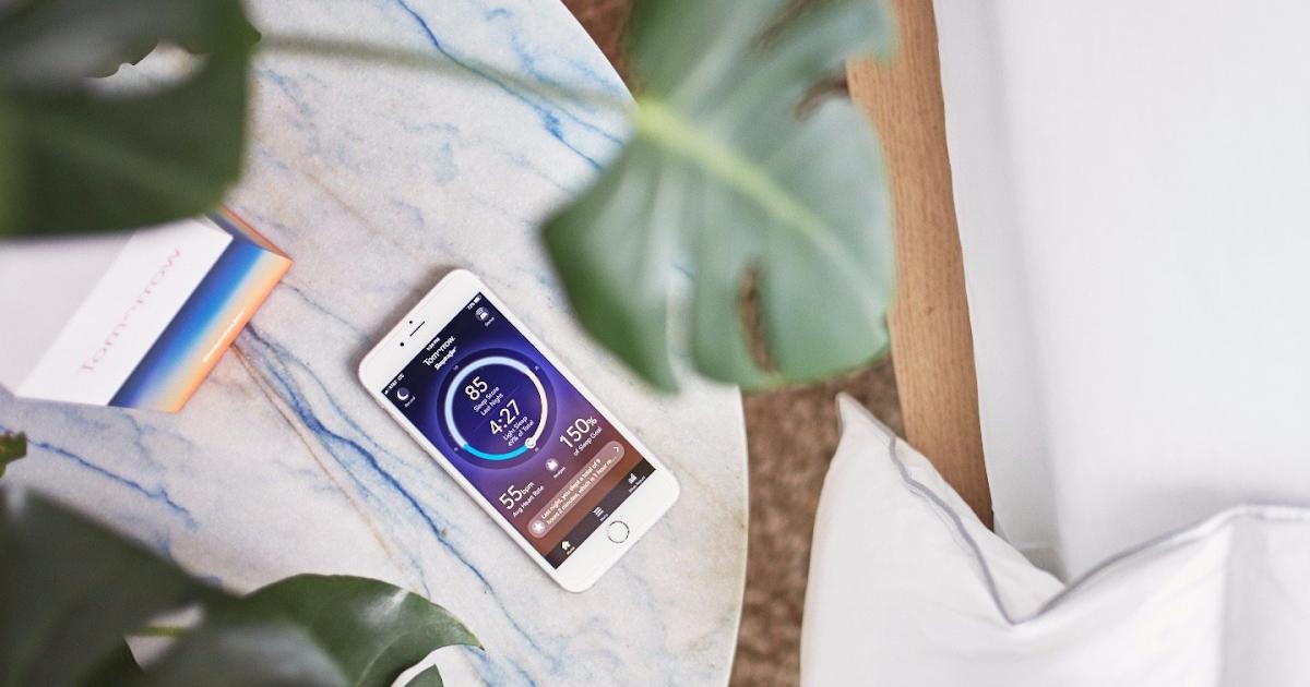 Sleep Tracker - 5 Instant Benefits Of Smart A Sleep Monitor