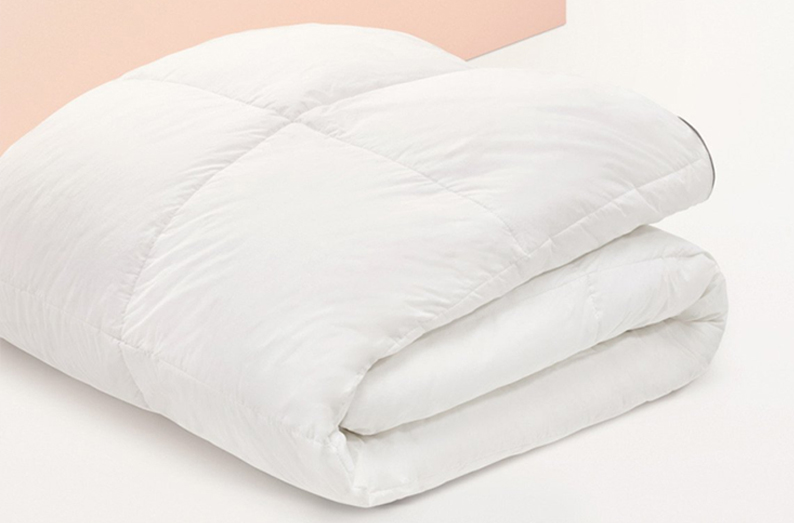 Tomorrow Sleep Comforter