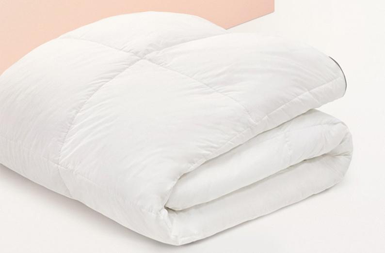 Tomorrow Sleep Comforter