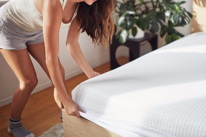 Tomorrow Sleep Mattress Protector