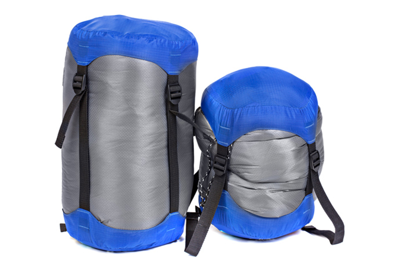 Connecting Two Sleeping Bags