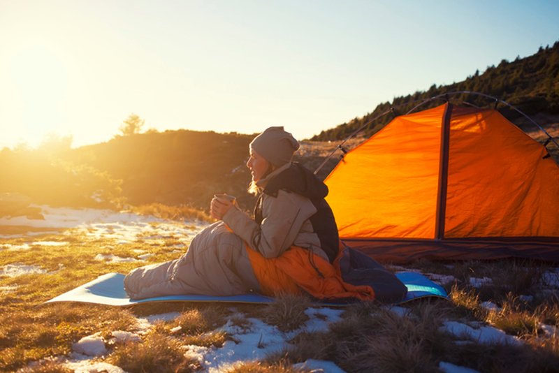 Understanding Temperature Ratings On Sleeping Bags