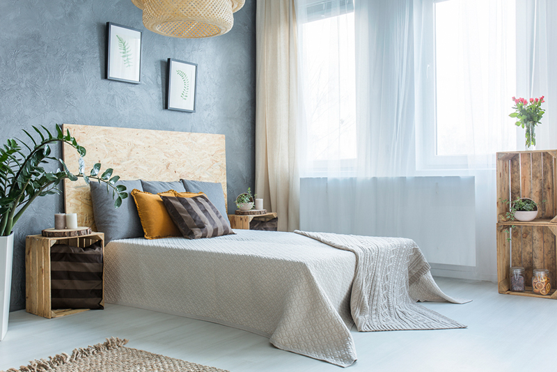 Advantages of Choosing a Foundation Over a Box Spring