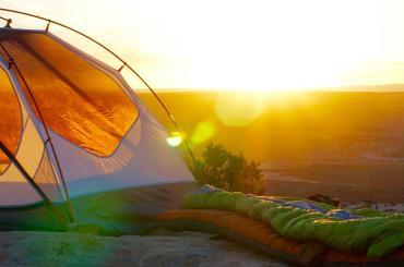 Amazon Sleeping Bags
