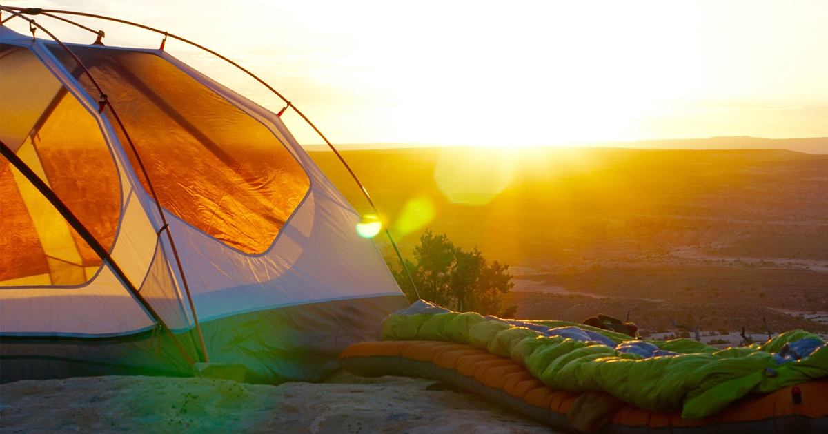 6 Things You Never Knew About Amazon Sleeping Bags