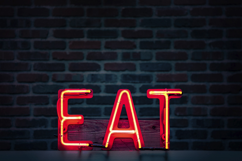 Focus On Your Diet