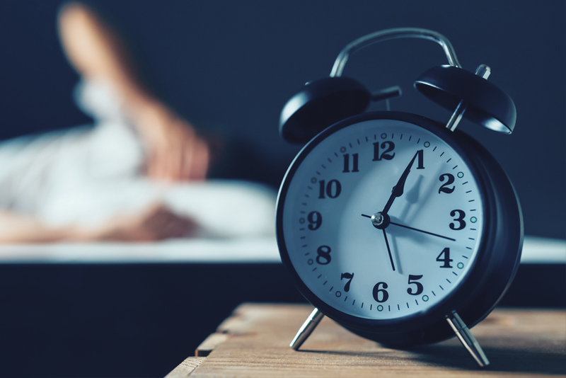 Polyphasic Sleep Schedule