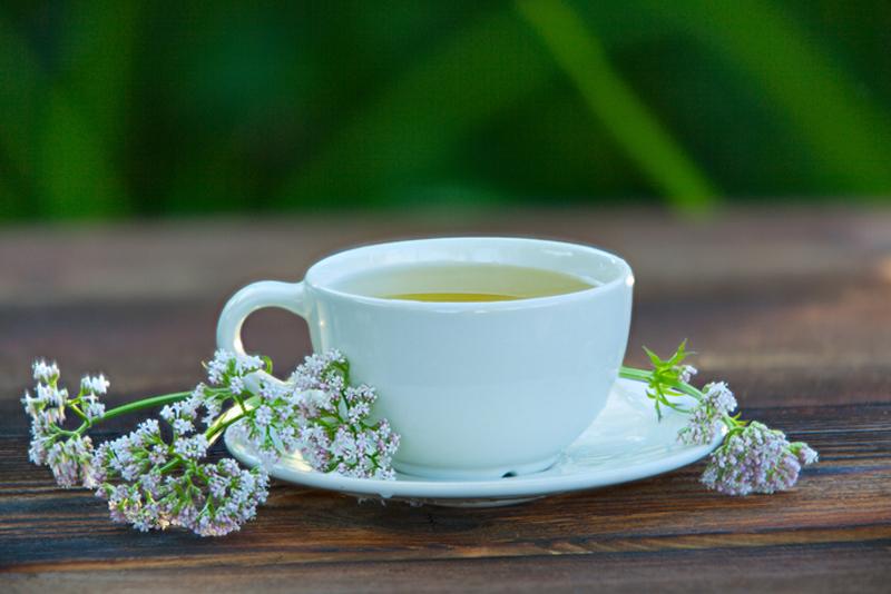 Natural Sleep Remedies Valerian Root