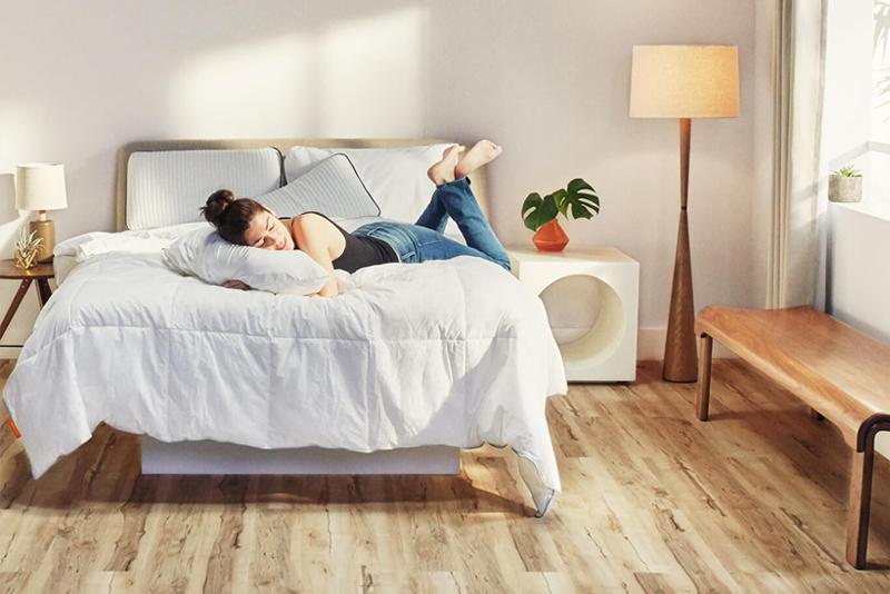 Pocket Coil Mattress Delivers Long-Term Comfort