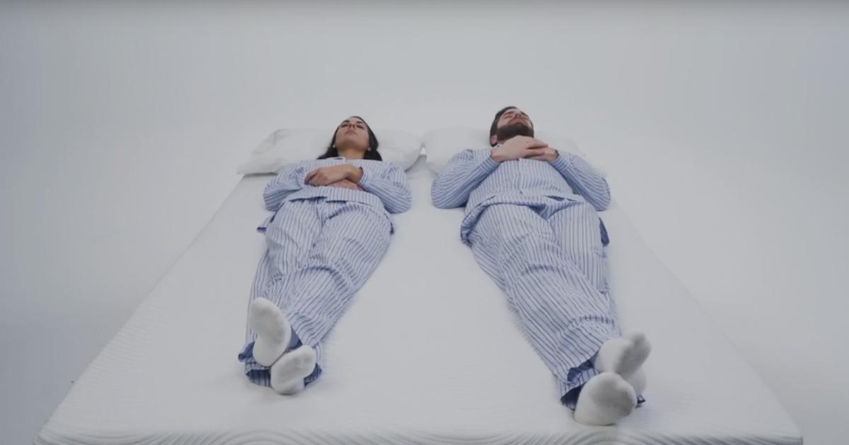 13 Reasons Mattress Reviewers Love Tomorrow Sleep's Back Support
