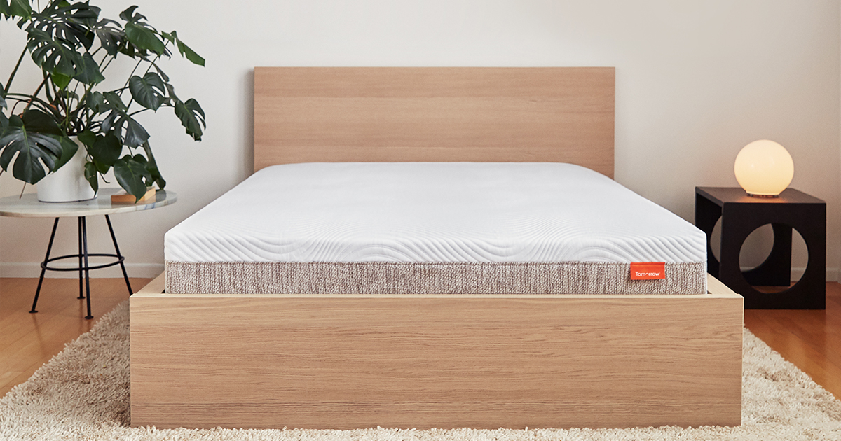 Tomorrow Sleep Mattress Reviews