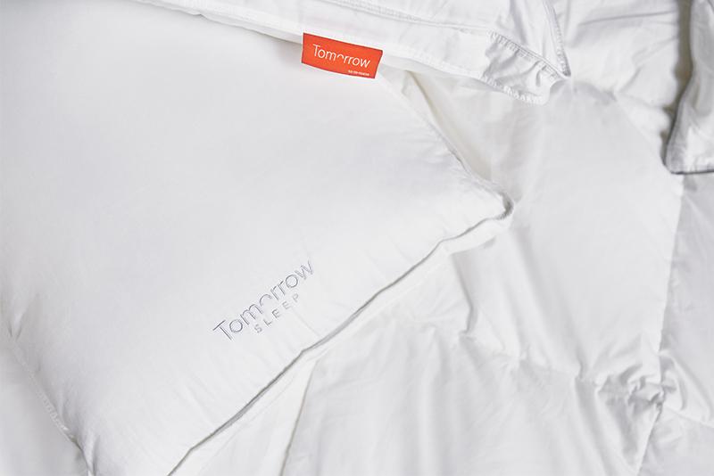 Tomorrow Sleep Pillow