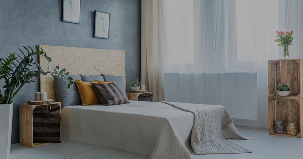 Bedroom Ideas For All Sizes Trending 2018 & 2019