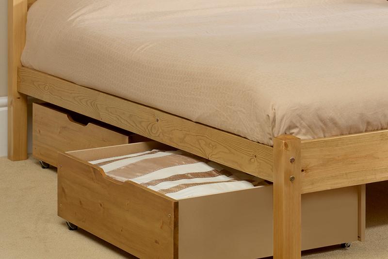 Design Idea #6 - Under The Bed Storage