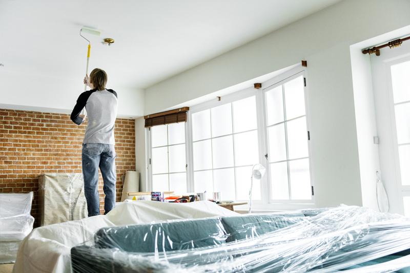 Small Bedroom Ideas U2013 Ceiling