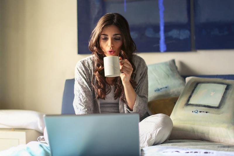 Deep Sleep Tip #1 - Create A Good Sleep Environment