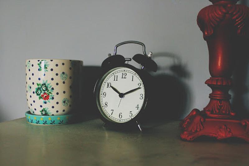 Why Can't I Sleep - Basics Of Sleeping
