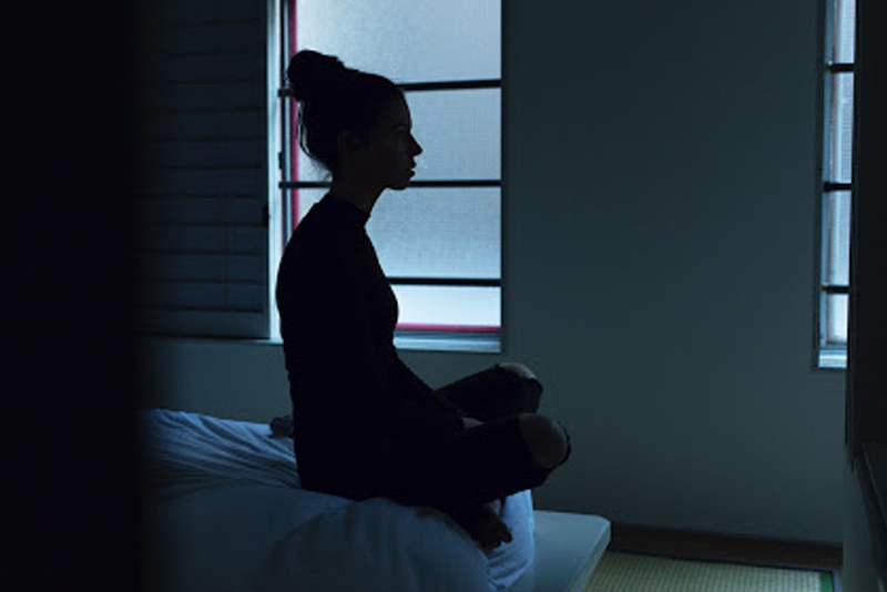 Why Can't I Sleep - Sleep Disorders