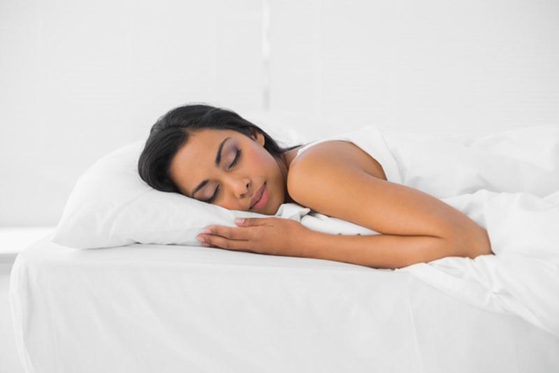 Stomach Sleep Position