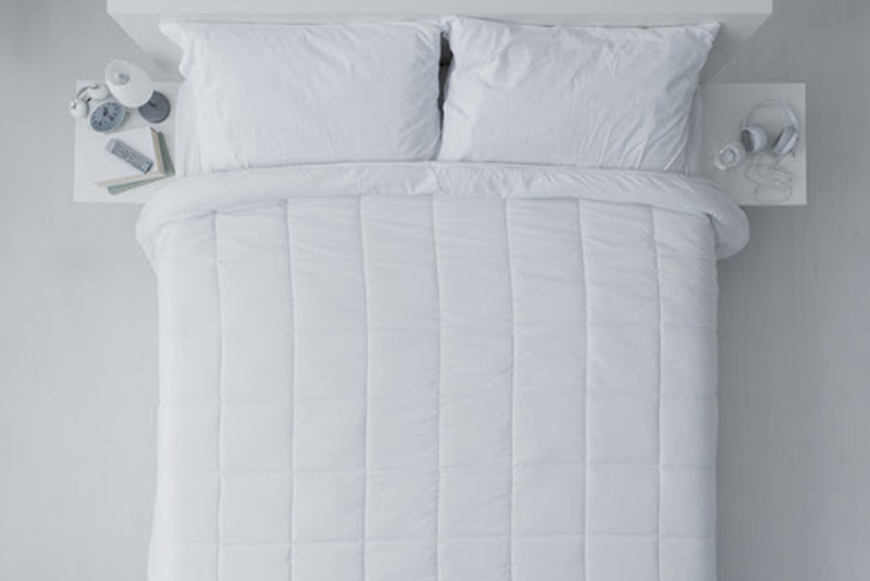 How To Wash A Comforter -Washing Frequency