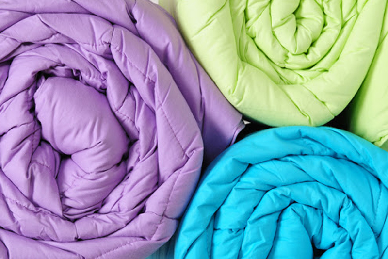 How To Washing A Polyester Comforter