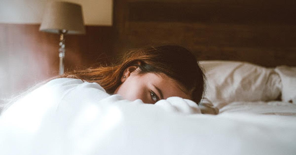 Why Can't I Sleep? Sleep Disorders Explained & Tips On Sleep Better
