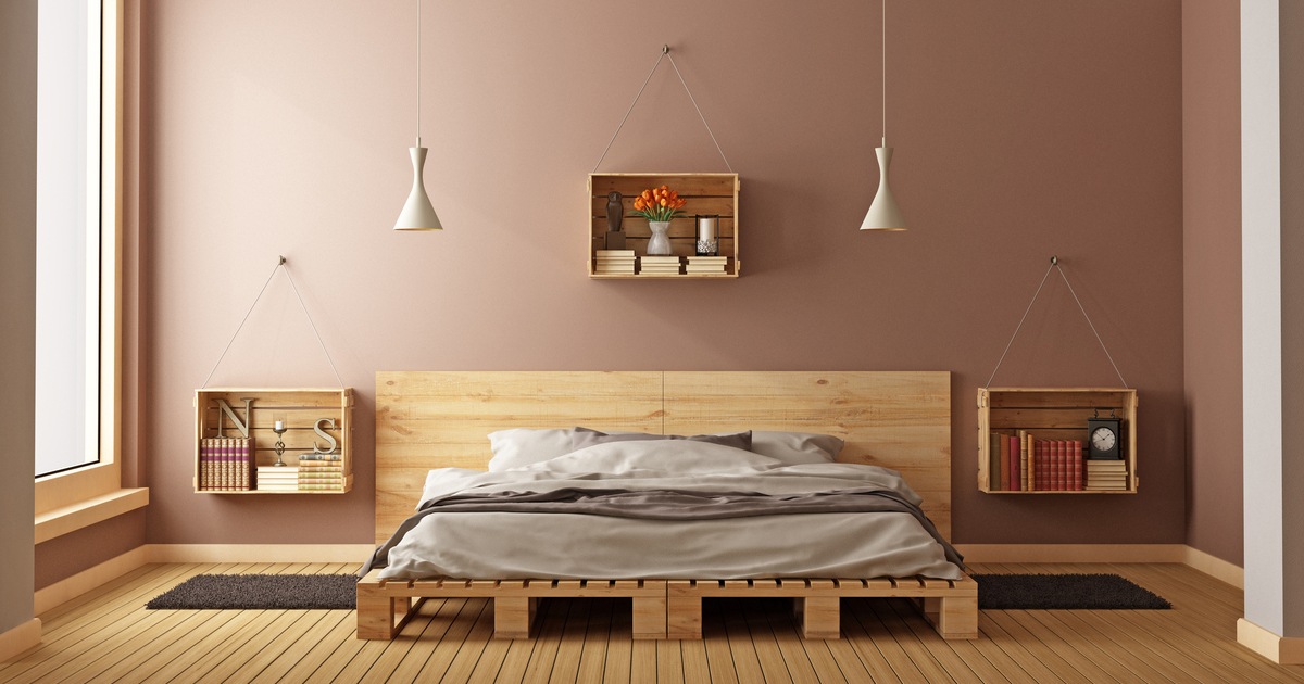 Diy Platform Bed Frame Top Five Designs Of 2019