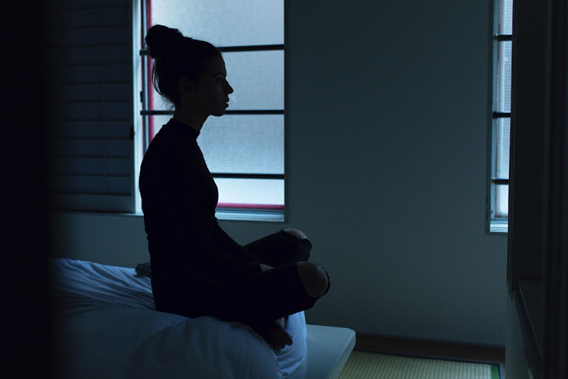 Insomnia Role In Sleep Deprivation