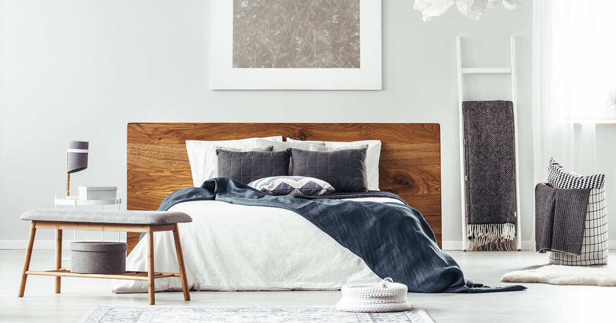 What Is A Platform Bed? Understanding This Simple Bed Frame