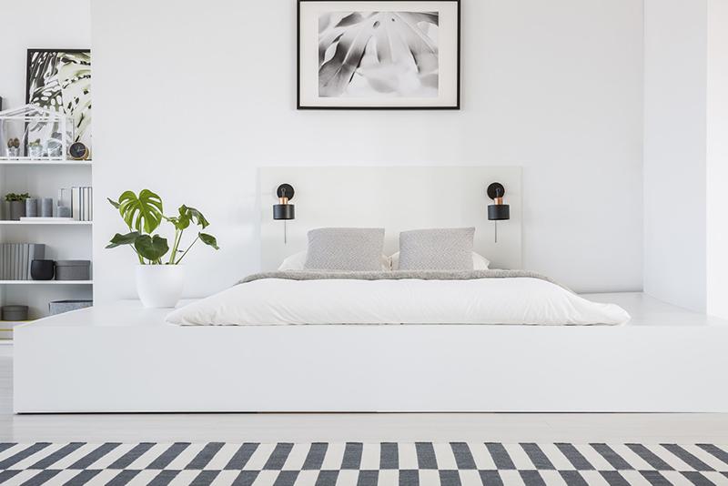 Why Choose A platform Bed Then