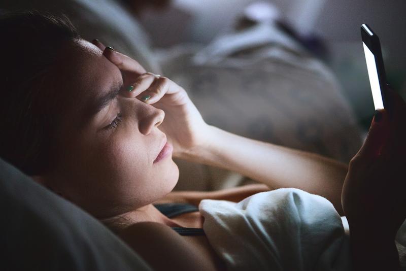 A Last Word About Sleeping Studies