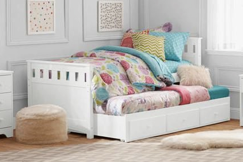 What You Need to Know Before Buying a Trundle Bed