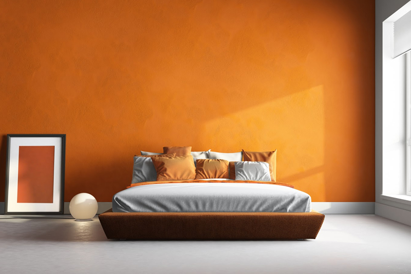 Bedroom Paint Ideas To Try