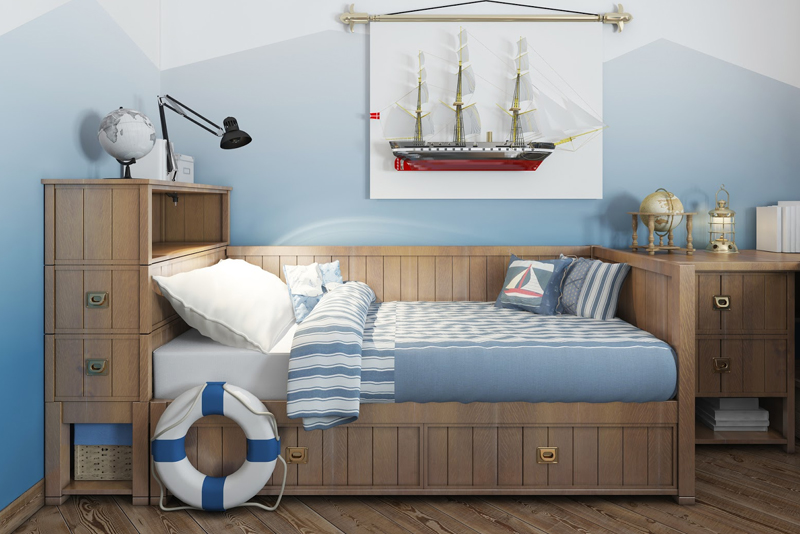 Kids Bedroom Ideas Stylists Share Top Designs For 2019