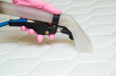 deodorize mattress